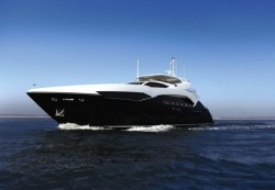 2014 - Sunseeker Yachts - 115 Sport Yacht