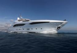 2014 - Sunseeker Yachts - 130 Sport Yacht