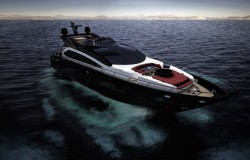 2014 - Sunseeker Yachts - 101 Sport Yacht