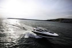 2014 - Sunseeker Yachts - Predator 53