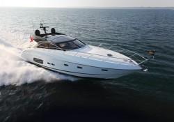 2014 - Sunseeker Yachts - Predator 60