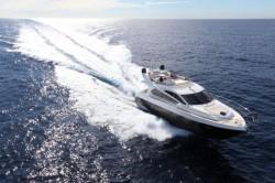 2014 - Sunseeker Yachts - Manhattan 63
