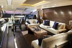 2015 Sunseeker Yachts 80 Sport Yacht