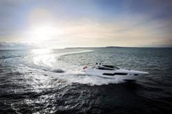 2017 - Sunseeker Yachts - Predator 80