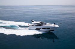 2017 - Sunseeker Yachts - Predator 57