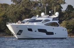 2017 - Sunseeker Yachts - 101 Sport Yacht