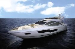 2017 - Sunseeker Yachts - 80 Sport Yacht