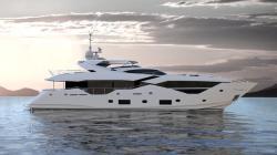 2017 - Sunseeker - 116 Yacht