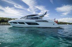 2018 - Sunseeker Yachts - Predator 68