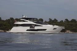 2018 - Sunseeker Yachts - 86 Yacht