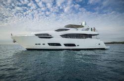 2018 - Sunseeker Yachts - 95 Yacht