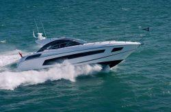 2018 - Sunseeker Yachts - San Remo