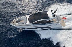 2018 - Sunseeker Yachts - Predator 50
