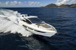 2018 - Sunseeker Yachts - Predator 74