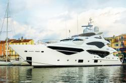 2018 - Sunseeker - 131 Yacht