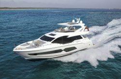 2019 - Sunseeker Yachts - 76 Yacht