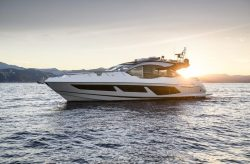 2019 - Sunseeker Yachts - 74 Sport Yacht