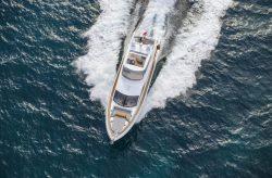 2019 - Sunseeker Yachts - Manhattan 66