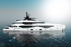 2019 - Sunseeker Yachts - 161 Yacht