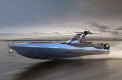 2019 - Sunseeker Yachts - Hawk 38