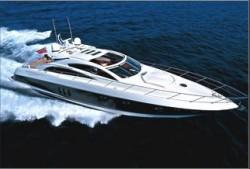 Sun Seeker Predator 72 Motor Yacht Boat