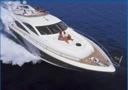 Sun Seeker 72 Yacht Boat