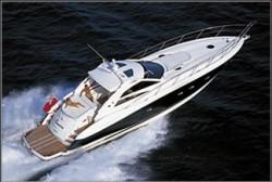 Sun Seeker Predator 55 Motor Yacht Boat