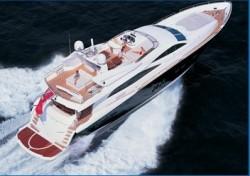 Sun Seeker 90 Yacht Boat