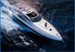 Sun Seeker Predator 62 Motor Yacht Boat