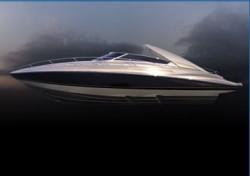 Sun Seeker Super Hack 43 Boat
