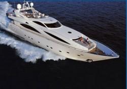 Sun Seeker 105 Yacht Mega Yacht Boat