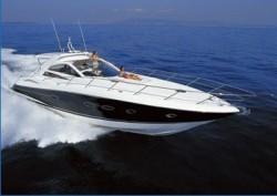Sun Seeker Portofino 53 Boat