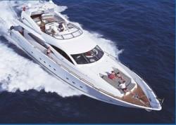 Sun Seeker 94 Yacht Boat