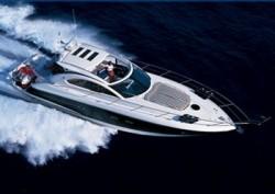 Sun Seeker Portofino 47 Boat