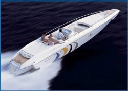 Sun Seeker XS Sport High Performance Boat