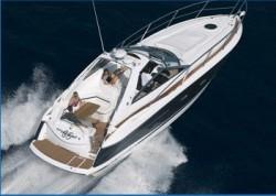 Sun Seeker Portofino 35 Boat