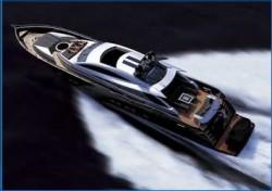 Sun Seeker Predator 108 Yacht Boat