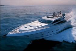 Sun Seeker Predator 82 Motor Yacht Boat