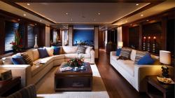 2008- Sunseeker Yachts - 34M Yacht