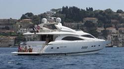 Sunseeker Yachts - 90 Yacht