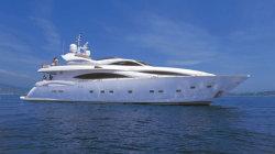 2008 - Sunseeker Yachts - 105 Yacht