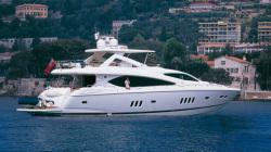 Sunseeker Yachts - 86 Yacht