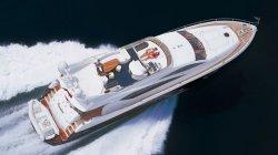 Sunseeker Yachts - 75 Yacht