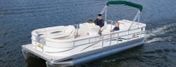 2010 - Sunset Bay Pontoon - Cruz 250