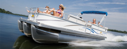 2011 - Sunset Bay Pontoon - XR 230