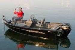 2018 Lund Boats 1625 Fury XL SS La Porte IN