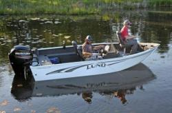 2018 Lund Boats 1750 Rebel XS SS La Porte IN