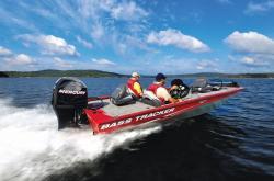 2010 - Tracker Boats - Pro Team 175 TXW