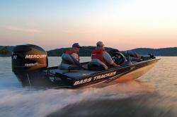 2010 - Tracker Boats - Pro Team 190 TX