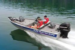 2010 - Tracker Boats - Tournament V-18